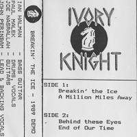 Ivory Knight - Breakin' the Ice