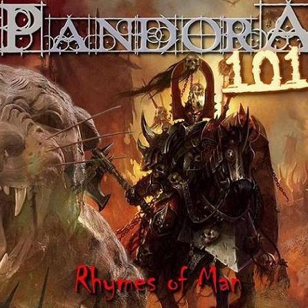 rhymes of man pandora101