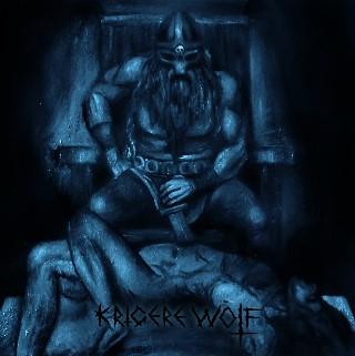 Krigere Wolf - Sacrifice to Valaskjàlf