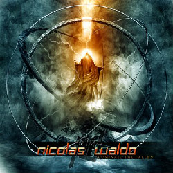 Nicolas Waldo - Dominate the Fallen