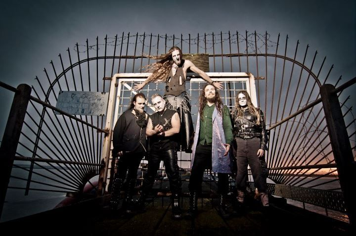 The Furious Horde - Photo