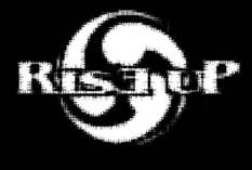 Rise Up - Logo