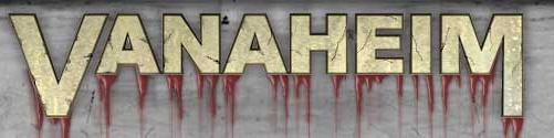 Vanaheim - Logo