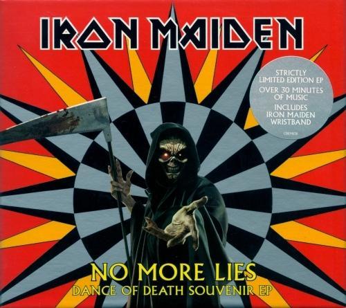 Iron Maiden - No More Lies