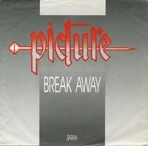 Picture - Break Away / Sarah