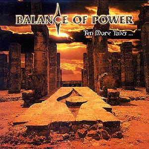 Balance of Power - Ten More Tales...