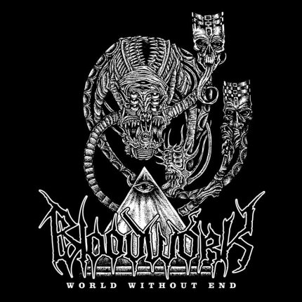Bloodwork - World Without End