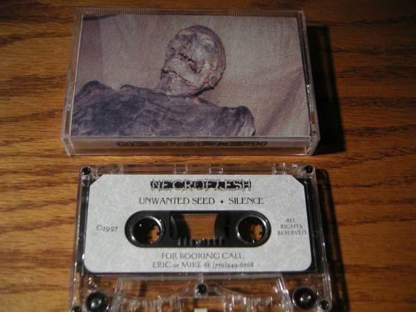 Necroflesh - Demo 1997