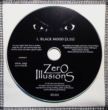 Zero Illusions - Black Mood