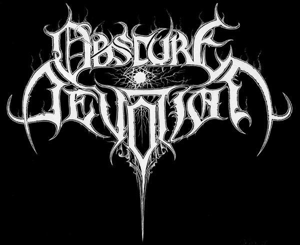 Obscure Devotion - Logo
