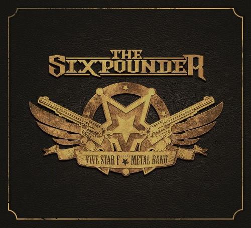 The Sixpounder - The Sixpounder