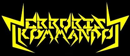 Terrorist Kommando - Logo