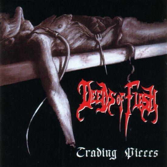 Deeds of Flesh - Trading Pieces