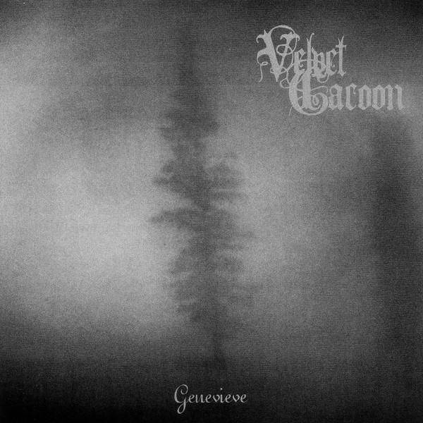 Velvet Cacoon - Genevieve