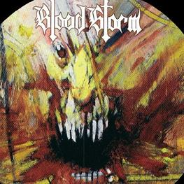 Blood Storm - Crypt of the Storm Wizard