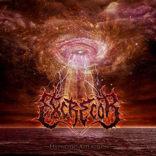 Excrecor - Hypnotic Affliction