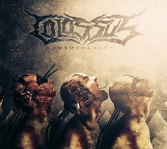 Colossus - Lobotocracy