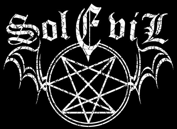 Sol Evil - Logo