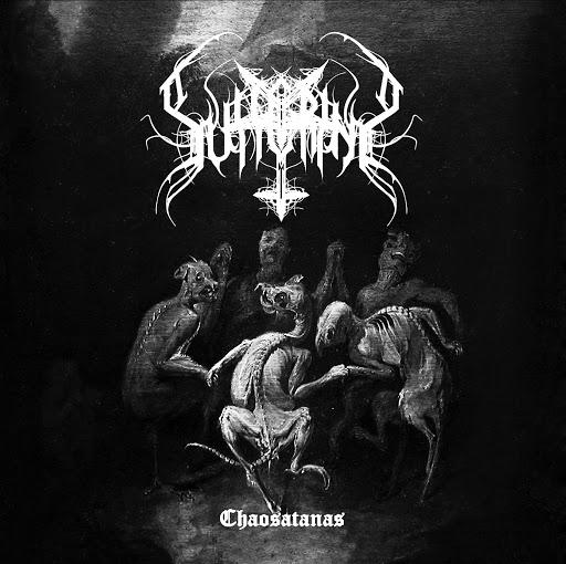 Suffering - Chaosatanas