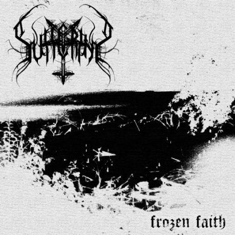 Suffering - Frozen Faith