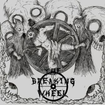 The Breaking Wheel - The Breaking Wheel