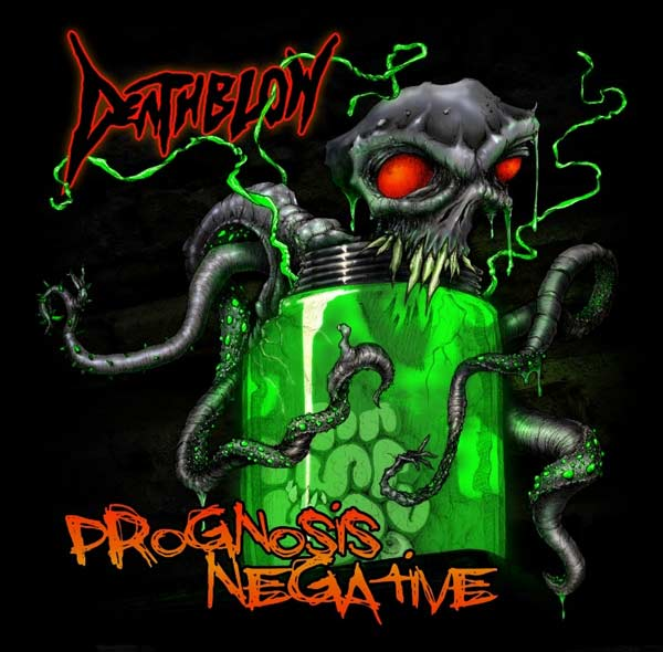 Deathblow - Prognosis Negative