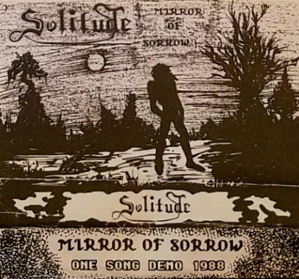 Solitude - Mirror of Sorrow