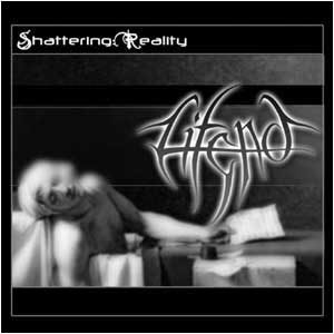 Lifend - Shattering: Reality