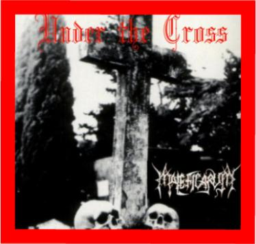 Maleficarum - Under the Cross