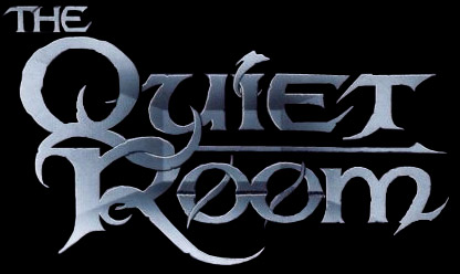 The Quiet Room - Logo
