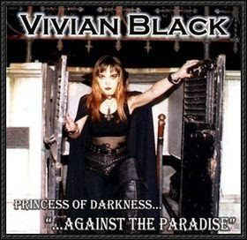Vivian Black - Princess of Darkness... ...Against the Paradise