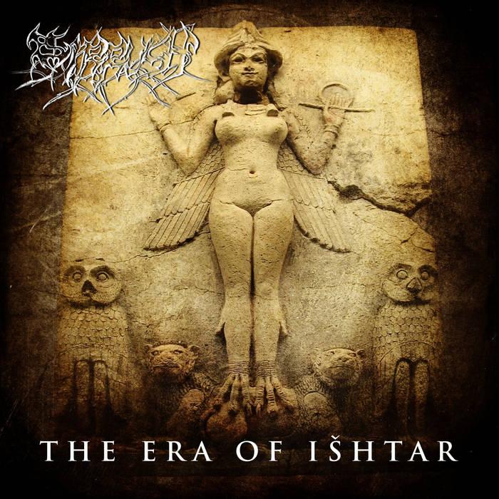 Sirrush - The Era of Išhtar