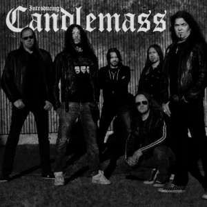 Candlemass - Introducing Candlemass