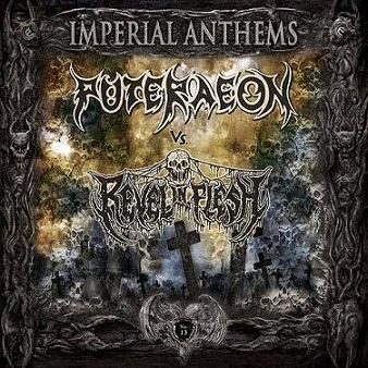 Puteraeon / Revel in Flesh - Imperial Anthems No. 13