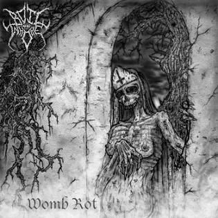 Boil the Whore - Womb Rot