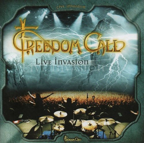 Freedom Call - Live Invasion