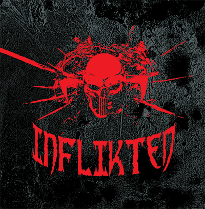 Inflikted - Inflikted