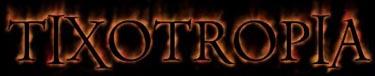 Tixotropia - Logo