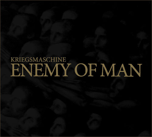 Kriegsmaschine-Enemy of Man-2014-B2R Download