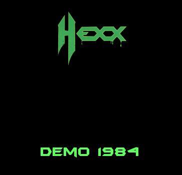 Hexx - Demo '84