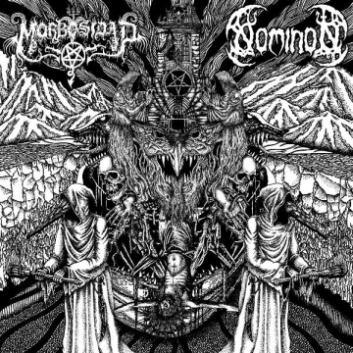 Nominon / Morbosidad - Maldiciones impuras