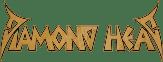 Diamond Head - Logo