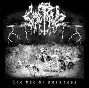 Creptum - The Age of Darkness