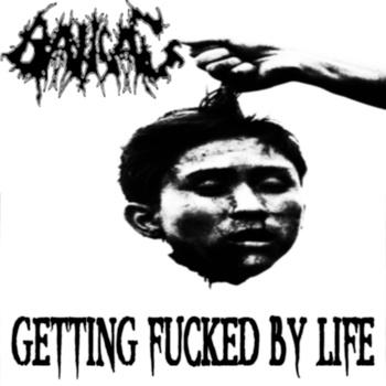 Ballgag - Getting Fucked by Life
