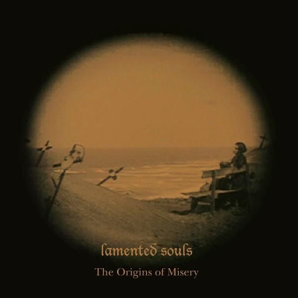 Lamented Souls - The Origins of Misery