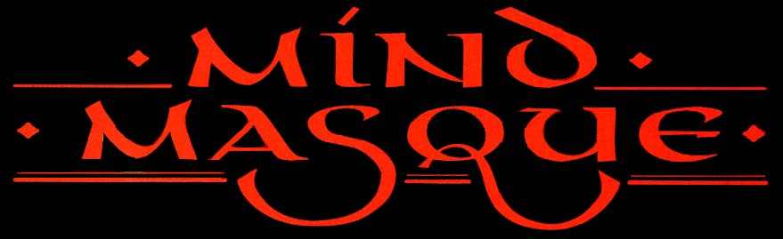 Mind Masque - Logo
