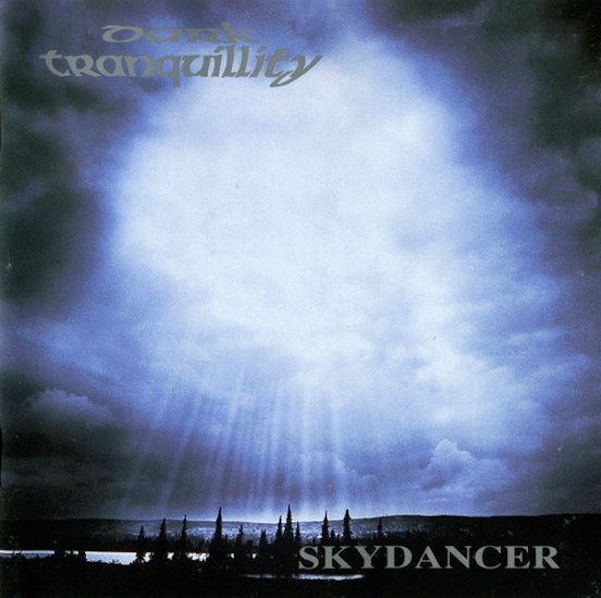 Dark Tranquillity - Skydancer