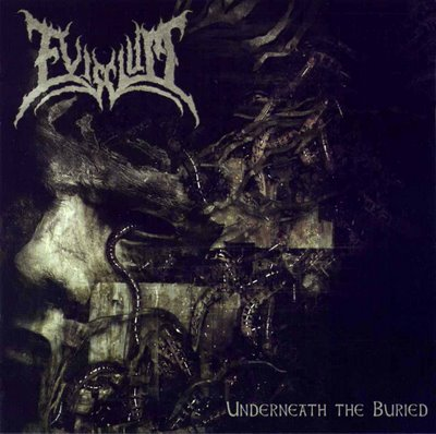 Eviscium - Underneath the Buried
