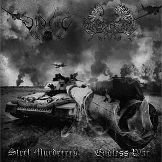 Wings of War / Old Fire - Steel Murderers / Endless War