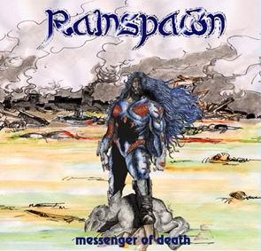 Rainspawn - Messenger of Death